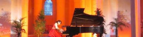 Yuki Kondo Pianist