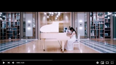永藤まな MV「女々しくて(cover)」