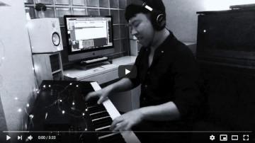 ショパン: 幻想即興曲 Chopin:Fantasie Impromptu Gypsy jazz 森丘ヒロキ arr